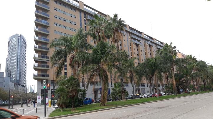 Periciales de pisos y parcelas