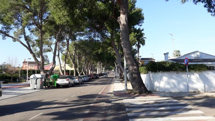 Chalets en Villamarxant, Valencia.