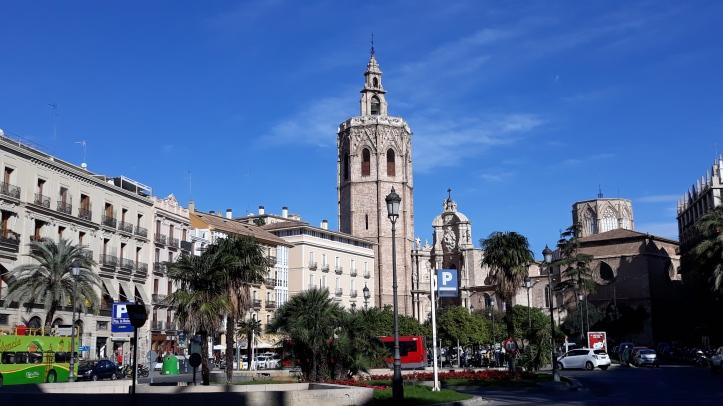 Ciutat Vella de Valencia