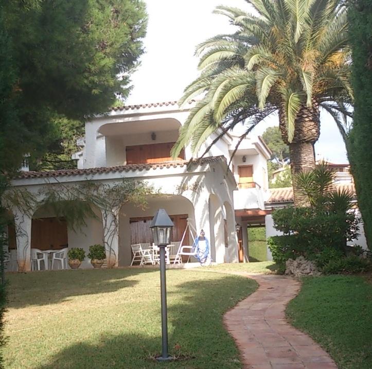 chalets en La Eliana, Valencia
